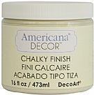 Chalky Finish paint 473 ml - Whisper