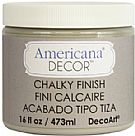 Chalky Finish Paint 473 ml - Primitive