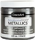 Americana Decor Metallics - Tin