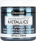 Americana Decor Metallics - Pewter