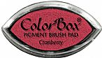 Pigment Cat's Eye Ink Pad - Cranberry