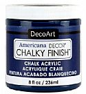 Chalky Finish Paint 236 ml - Preservation