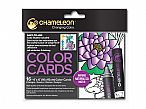 Chameleon Color - Nature Color Cards