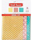 Treat Tins - Geometric Tissue Paper