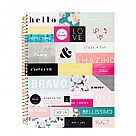 Paislee Paperie Notebook - Phrases