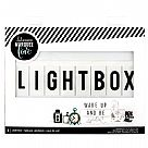 LightBox Collection - Lightbox - White