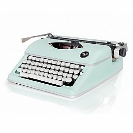 Typecast Collection - Typewriter - Mint