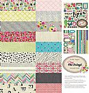 On Trend Collection - 12X12 Collection Kit