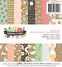 Spring Fling Collection - 6X6 Paper Pad