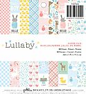 Lullaby Collection - 6X6 Paper Pad