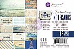 St. Tropez Collection - 4X6 Journaling Cards