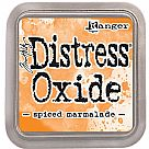 Tim Holtz Distress Oxides Ink Pad - Spiced Marmalade