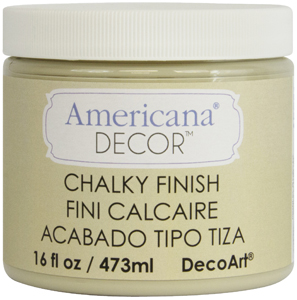 Chalky Finish Paint 473 ml - Timeless