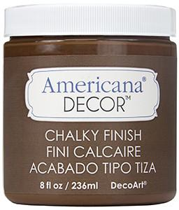 Chalky Finish Paint 236 ml - Rustic