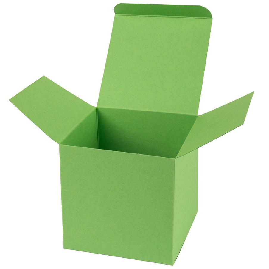 BUNTBOX Colour Cube L - Apple