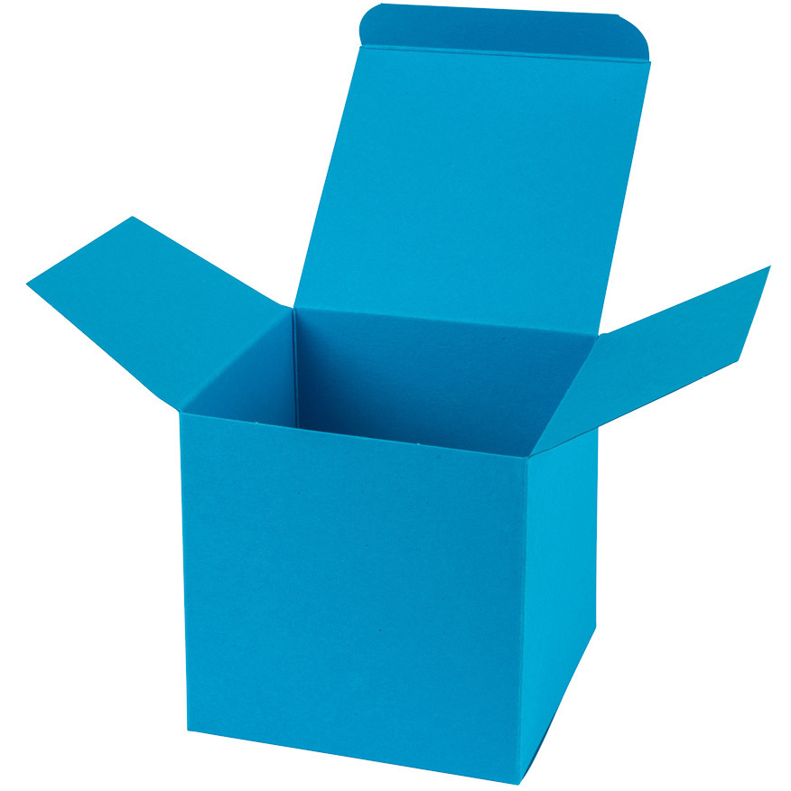 BUNTBOX Colour Cube L - Atlantic