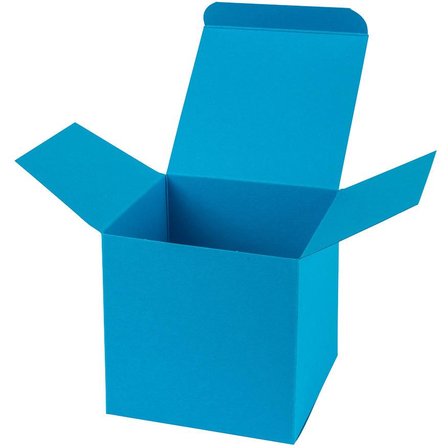 BUNTBOX Colour Cube L - Atlantic