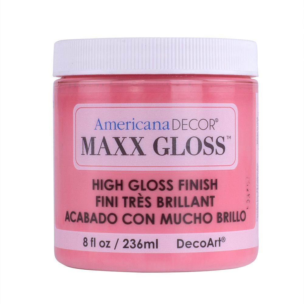 Americana Decor Maxx Gloss - Juicy Melon