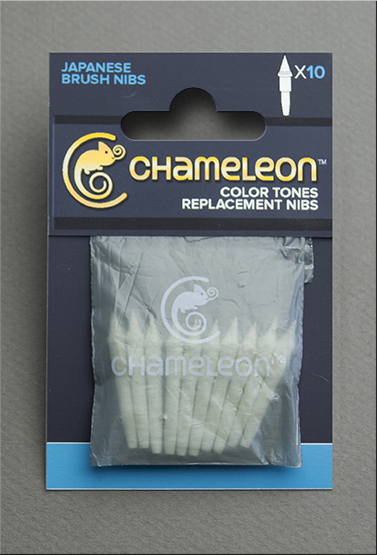 Chameleon Replacement Brush Nibs