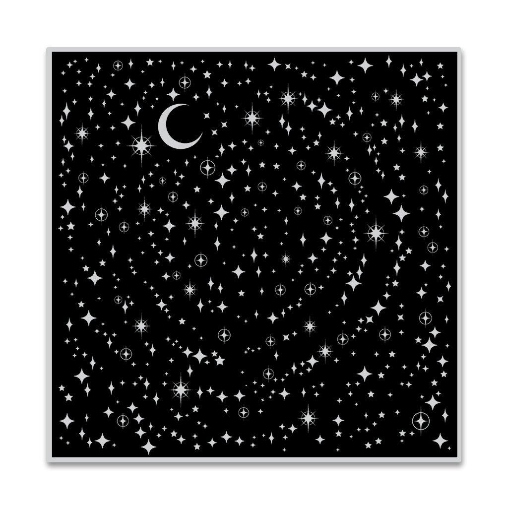 חותמת קלינג - STAR LIGHT STAR BRIGHT