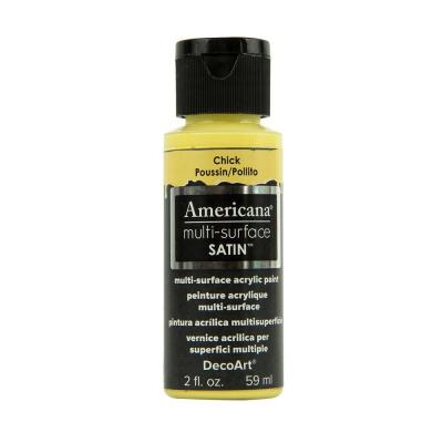 Americana Multi-Surface Acrylic Paint - Chick