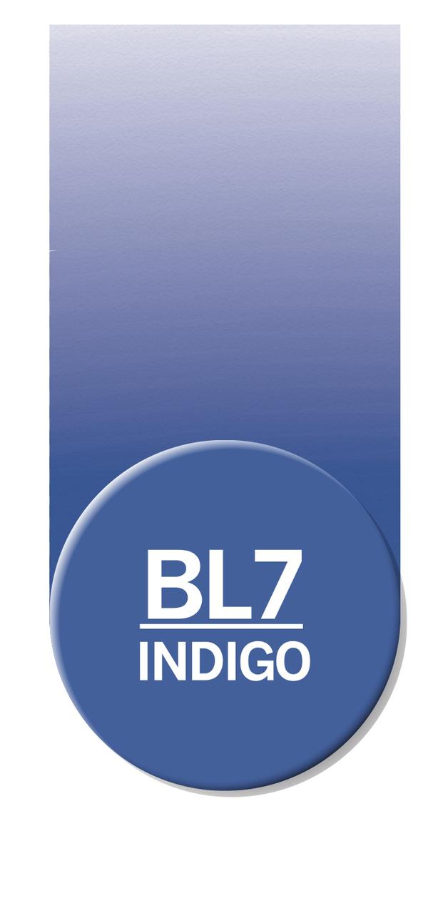 Chameleon Color Tone Pen - Indigo BL7