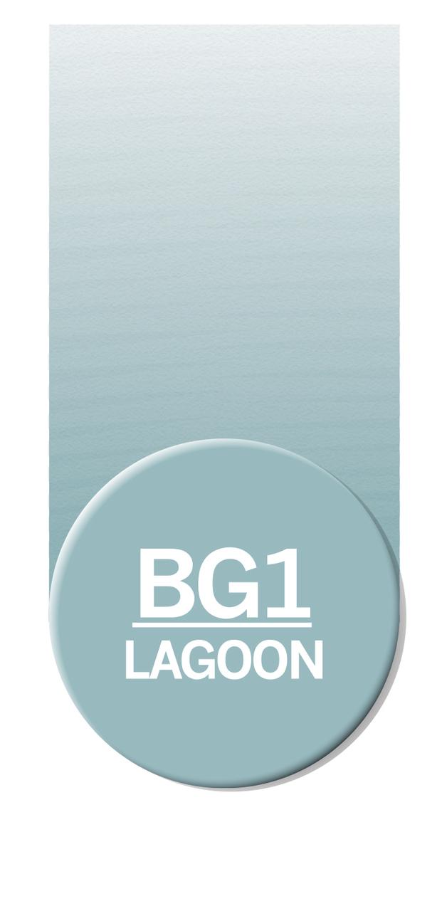 Chameleon Color Tone Pen - Lagoon BG1