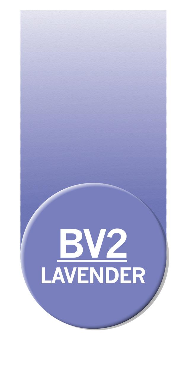 Chameleon Color Tone Pen - Lavender BV2