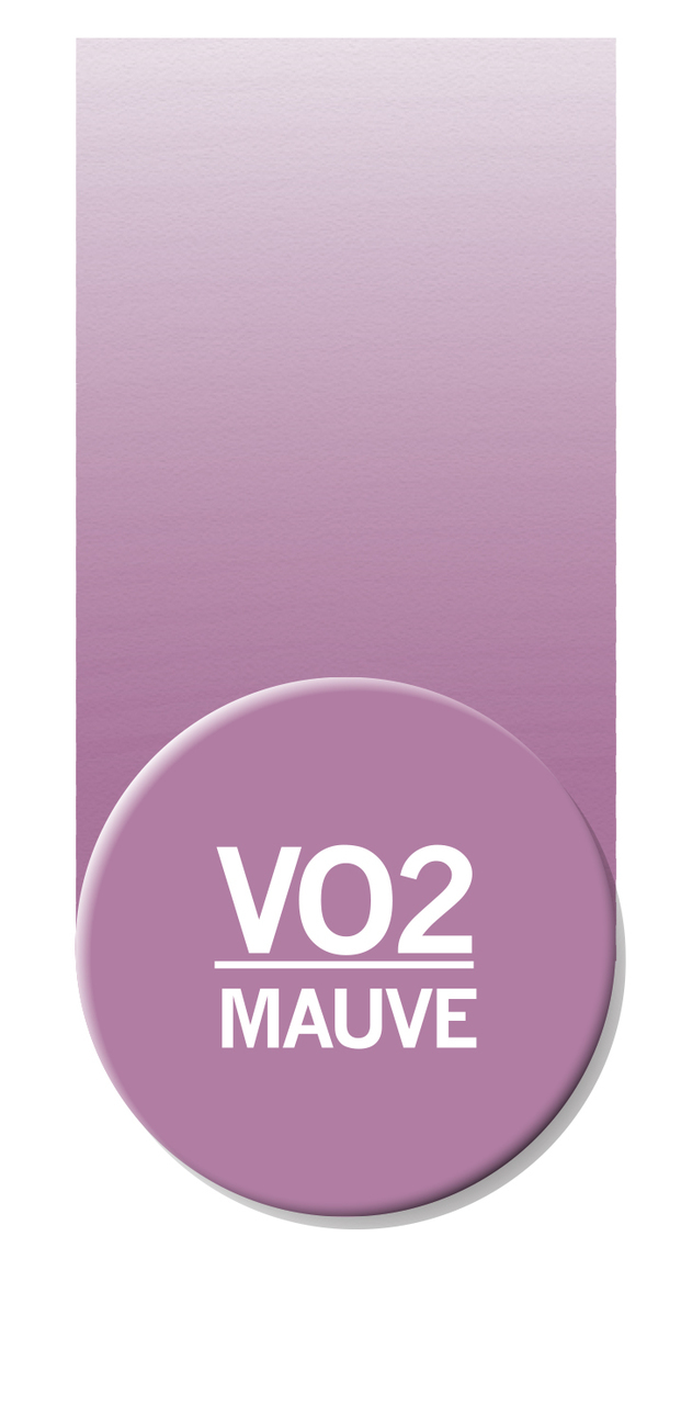 Chameleon Color Tone Pen - Mauve VO2