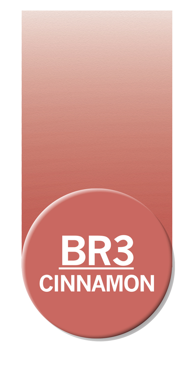 Chameleon Color Tone Pen - Cinnamon BR3
