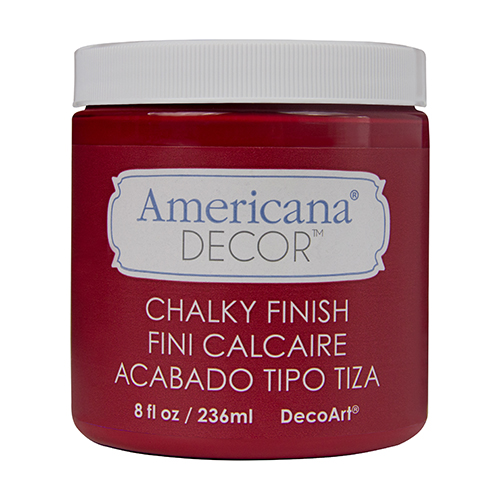 Chalky Finish Paint 236 ml - Romance