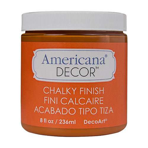 Chalky Finish Paint 236 ml - Heritage