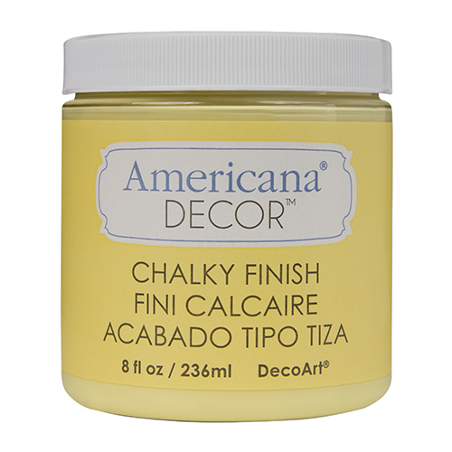 Chalky Finish Paint 236 ml - Delicate