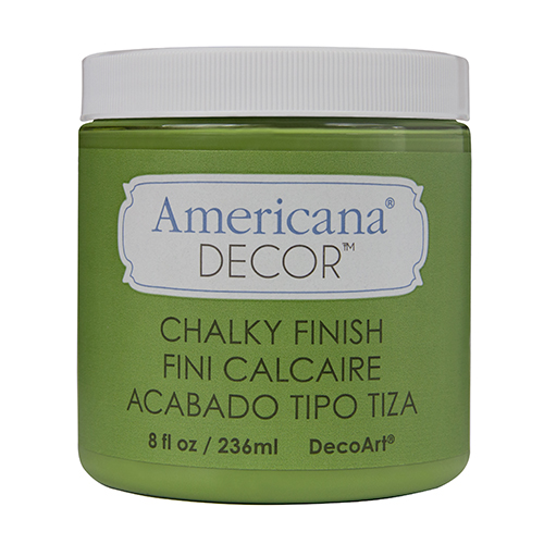 Chalky Finish Paint 236 ml - New Life