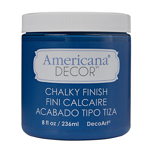 Chalky Finish Paint 236 ml - Legacy