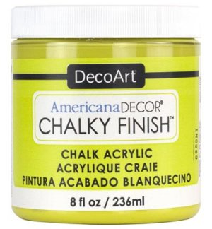 Chalky Finish Paint 236 ml - Bestow