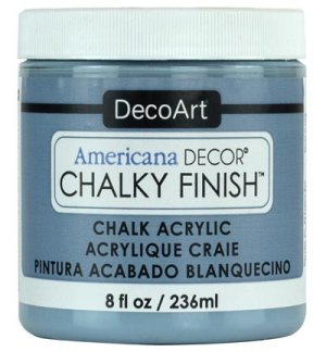 Chalky Finish Paint 236 ml - Colonial