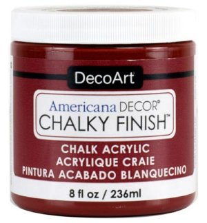 Chalky Finish Paint 236 ml - Estate