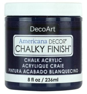 Chalky Finish Paint 236 ml - Honor