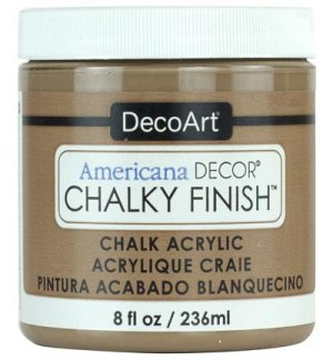 Chalky Finish Paint 236 ml - Restore
