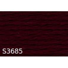 חוט ריקמה - Mouline Satin S3685
