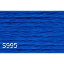 חוט ריקמה - Mouline Satin S995