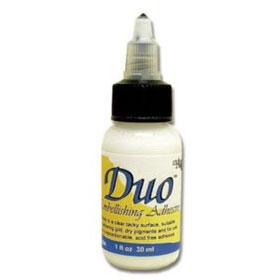 Duo Embellishment Adhesive