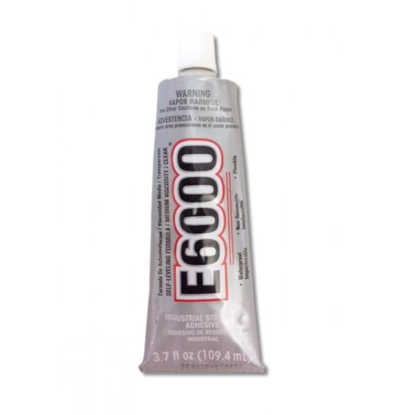 """דבק E6000 - 109.4 מ""""ל"""