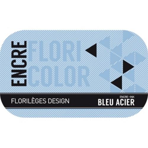 דיו Bleu Acier - Dye