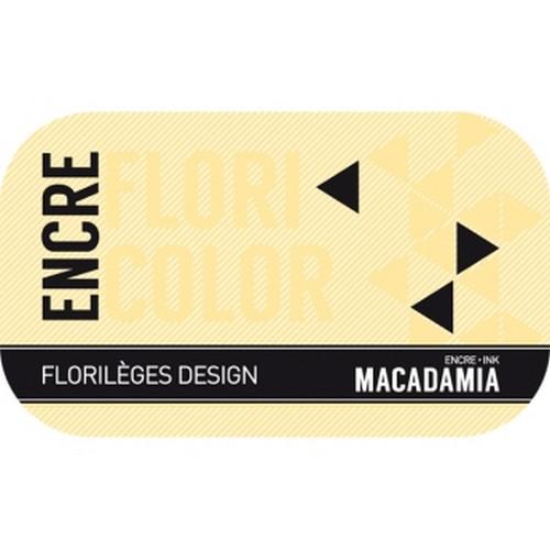 דיו Macadamia - Dye