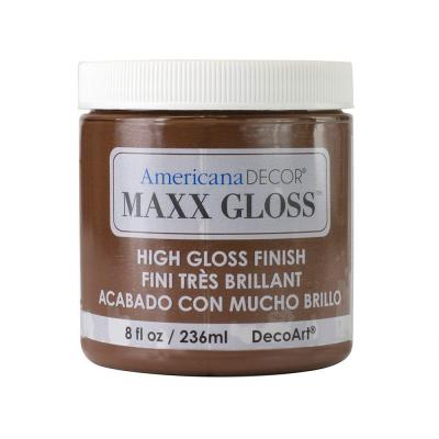 Americana Decor Maxx Gloss - Light Molasses