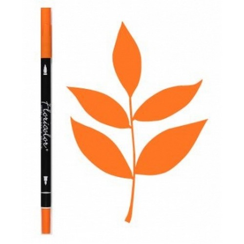 טוש לצביעה - Feutre encreur Abricot