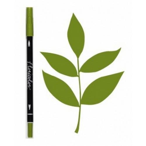 טוש לצביעה - Feutre encreur Olive