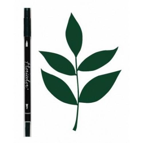 טוש לצביעה - Feutre encreur Vert Bouteille